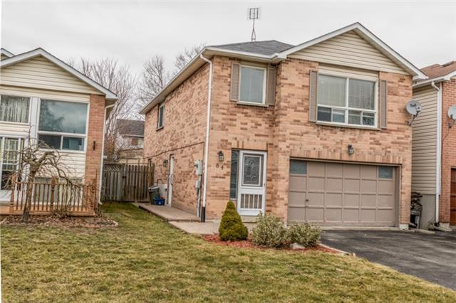 E3744912 & E3744912 | Residential for Sale | 64 Trudeau | Bowmanville Bowmanville